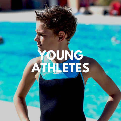 Young Athletes