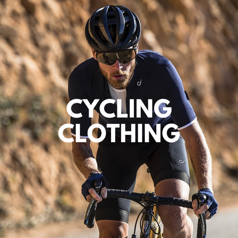 All Cycling Clothing