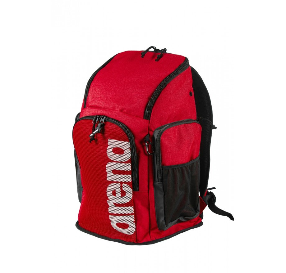 Arena Team Backpack 45 Red