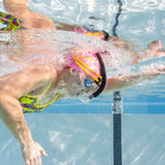 Finis Speed Snorkel Yellow