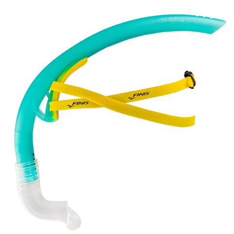 Finis Speed Snorkel Teal