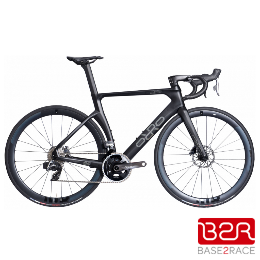 Venturi STC SRAM Force eTap Tailor Made 2021 Due December