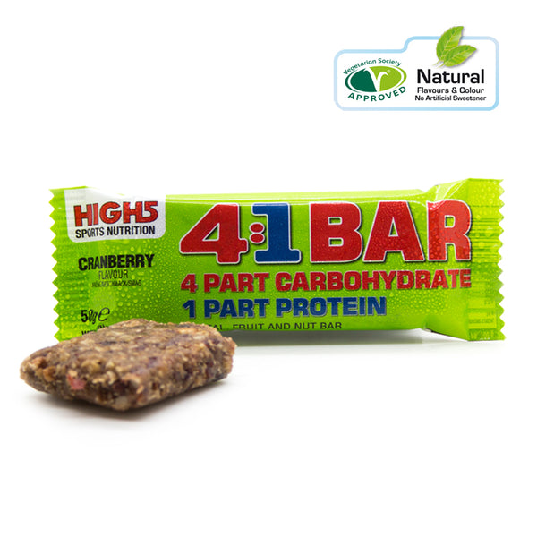 High 5 4:1 Energy Bar