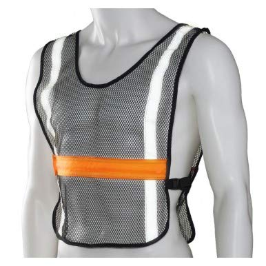 UP High Visibility LED Vest
