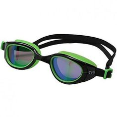 TYR Special Ops 2.0 Green & Black