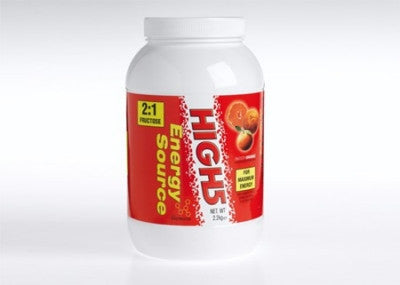 High5 Energy Source Drink Powder 2.2 kg