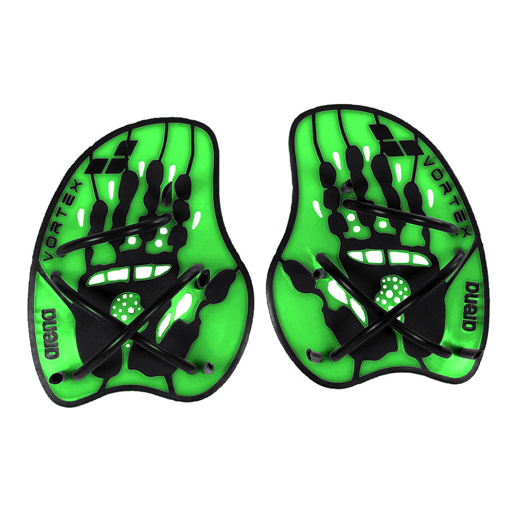 Vortex EVO Hand Paddle Green