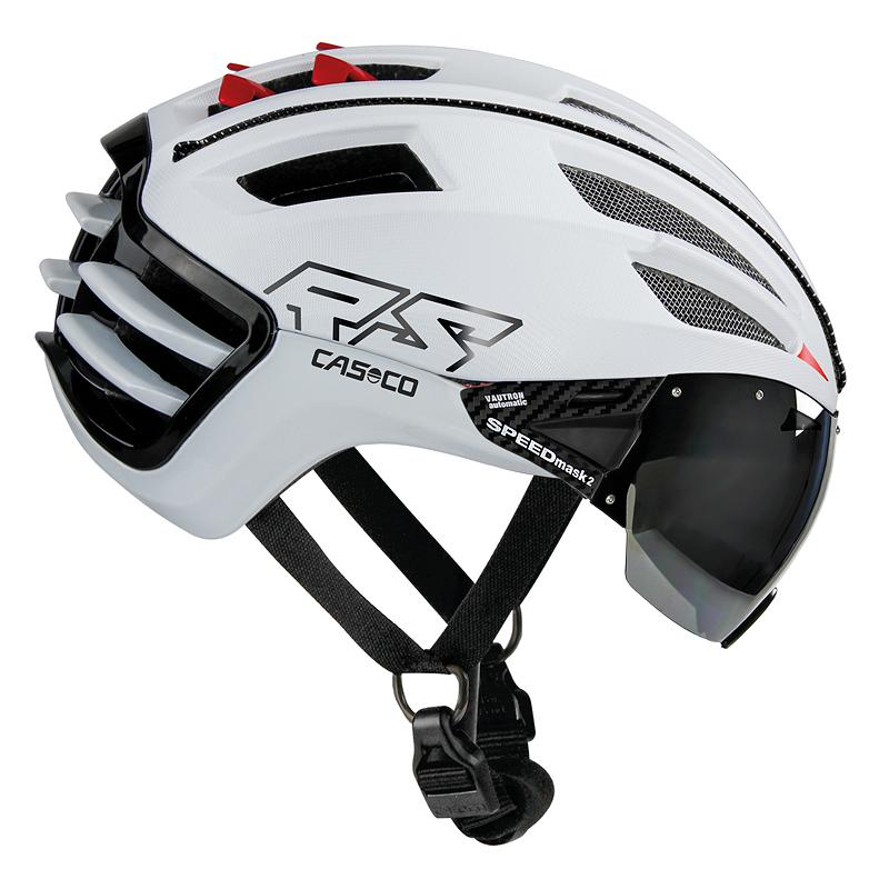 Casco SPEEDairo 2 RS