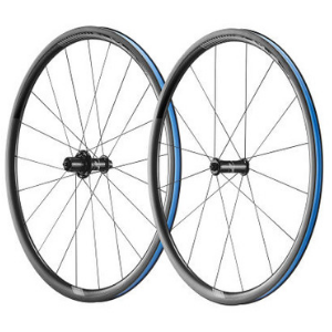 Giant SLR 1 30mm Climbing Wheels