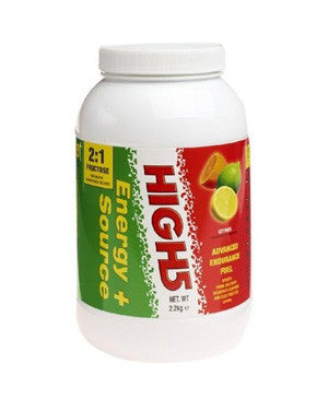 High5 Energy Source Plus Drink Powder 2.2 kg