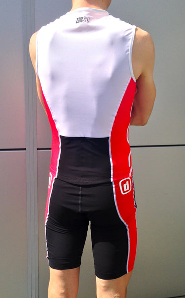 Base2Race Tri Top