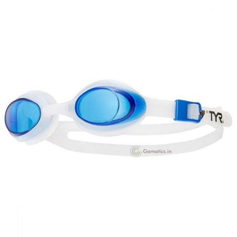 TYR Kids Flex Frame Blue