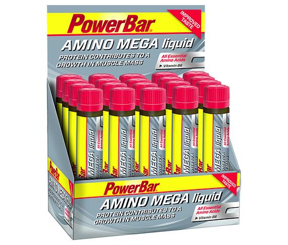 Powergel Amino Mega Liquid