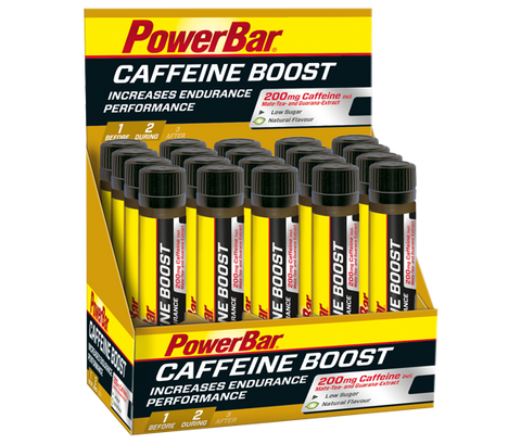 Powergel Caffeine Boost