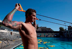 Finis Dry Land Cords