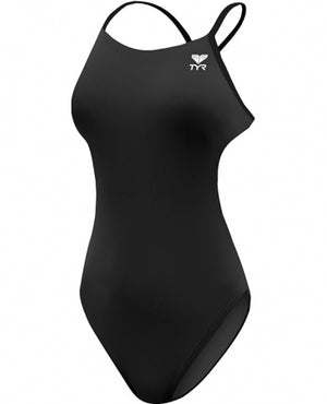 TYR Solid Cutout Fit