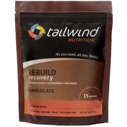 Tailwind Recovery
