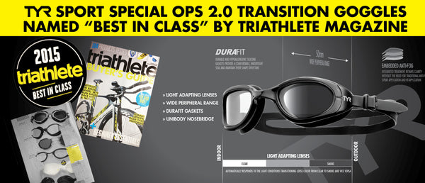 Special Ops 2.0 Transition