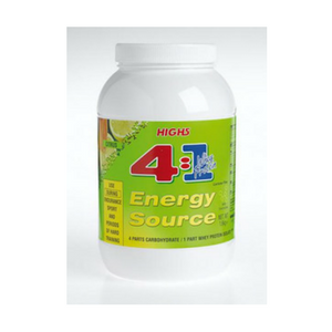 High 5 Energy Source 4:1 Drink Powder 1.6kg