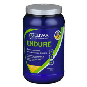 Elivar Endure