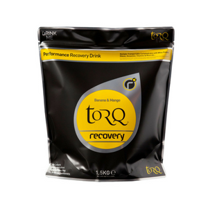 Torq Recovery