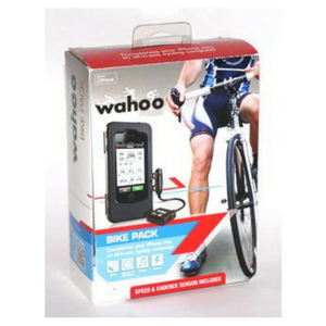 Wahoo Bike Pack
