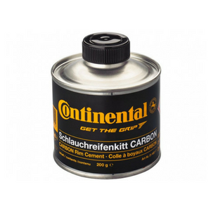 Continental Tubular Glue Carbon