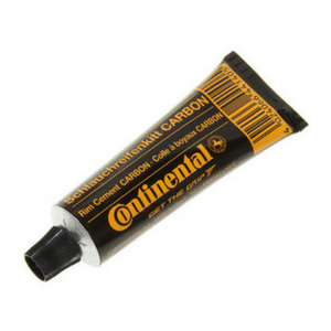 Copy of Continental Tubular Glue Carbon 200g