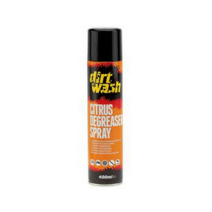Dirt Wash Citrus Degreaser Spray