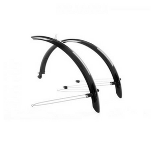 M-Part Mudguards Commute 700c