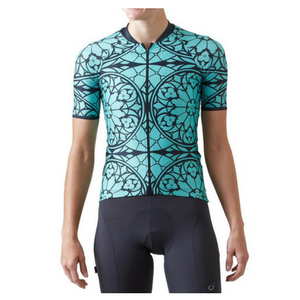 Velocio Women's ES Stained Glass Jersey