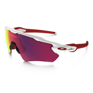 Oakley Radar EV Path White Prizm Road