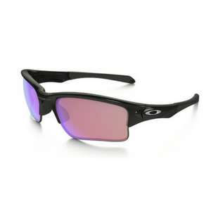 Oakley Quarter Jacket G30 Iridium