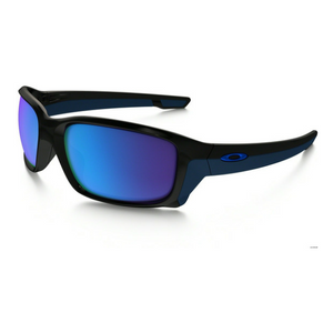 Oakley Straightlink Saphire Iridium