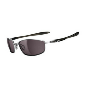 Oakley Blender Black w/ Grey Polarized