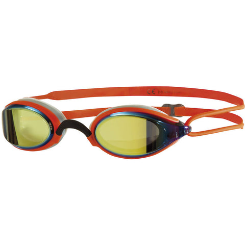 Zoggs - Fusion Air Mirror Orange