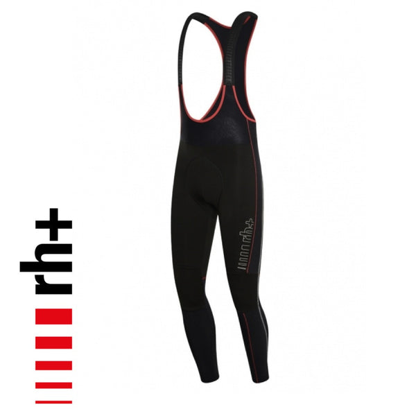 RH+ Beta AirX Bibtight Black/Red