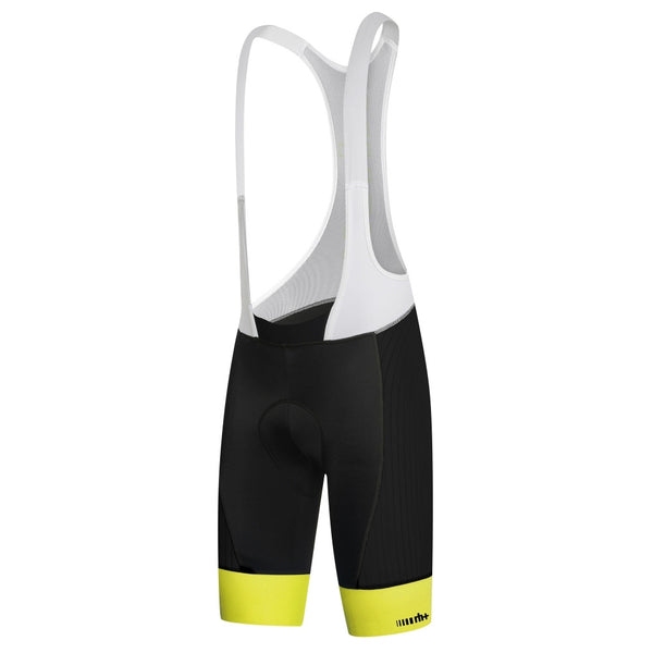 RH+ Hero Bib shorts