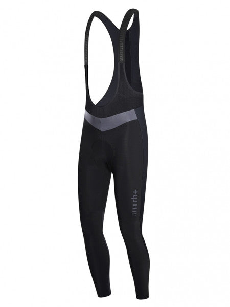 RH+ Logo Evo Bibtight Black/Anthracite