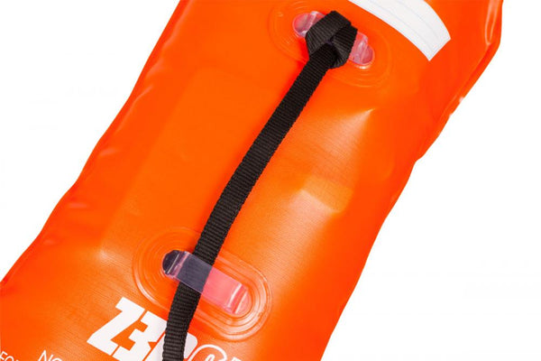 Zerod Safty Buoy