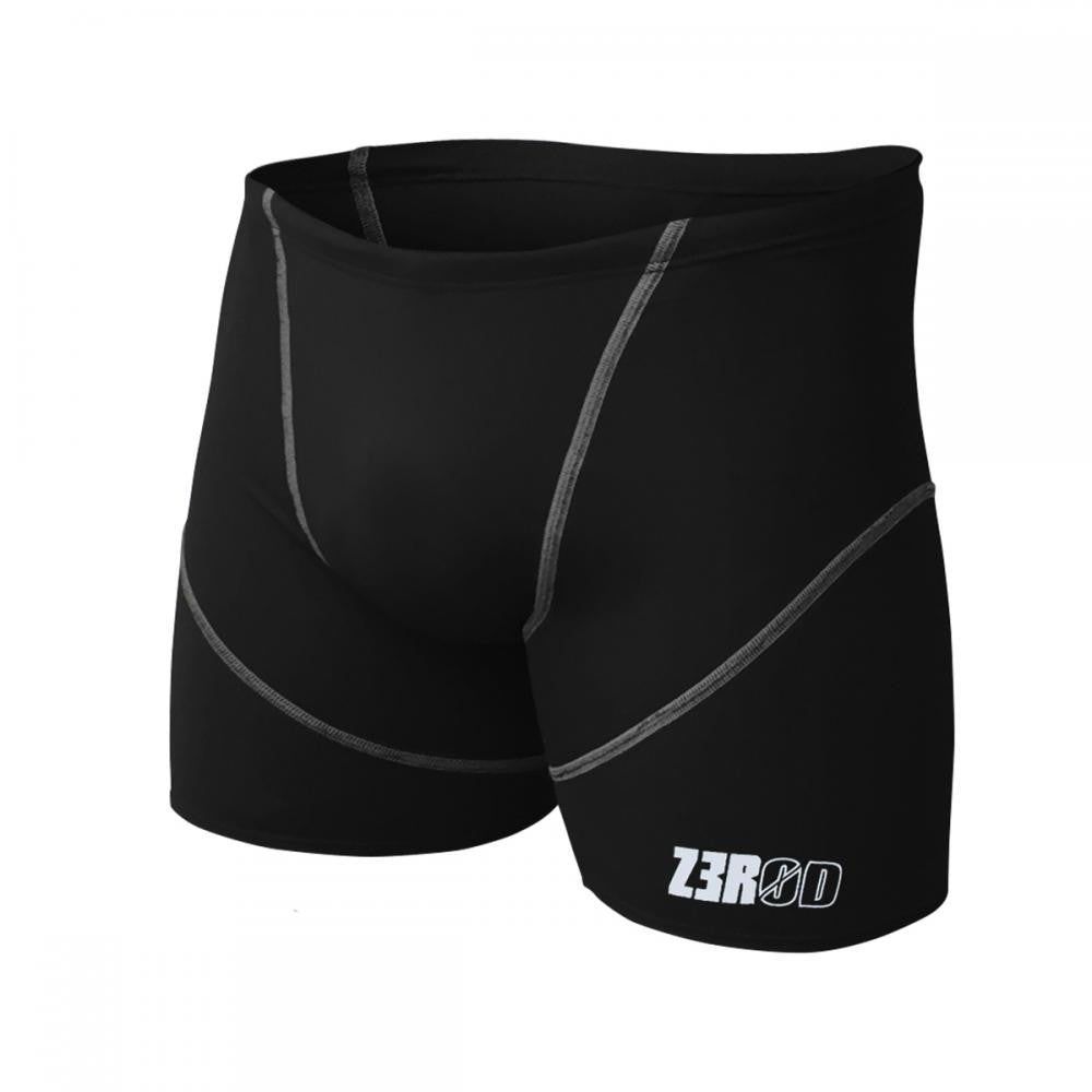 ZEROD Boxers Black Series