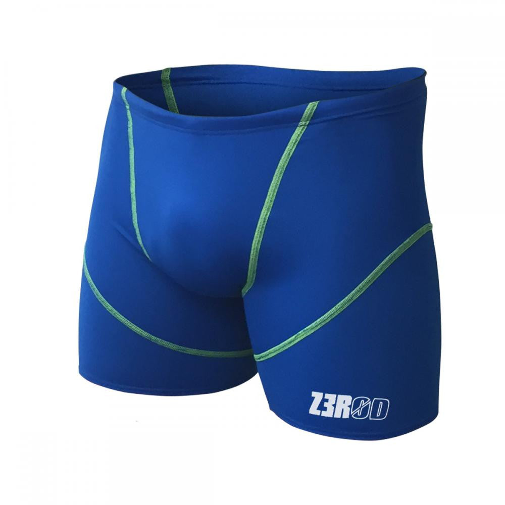 ZEROD Boxers Royal Blue