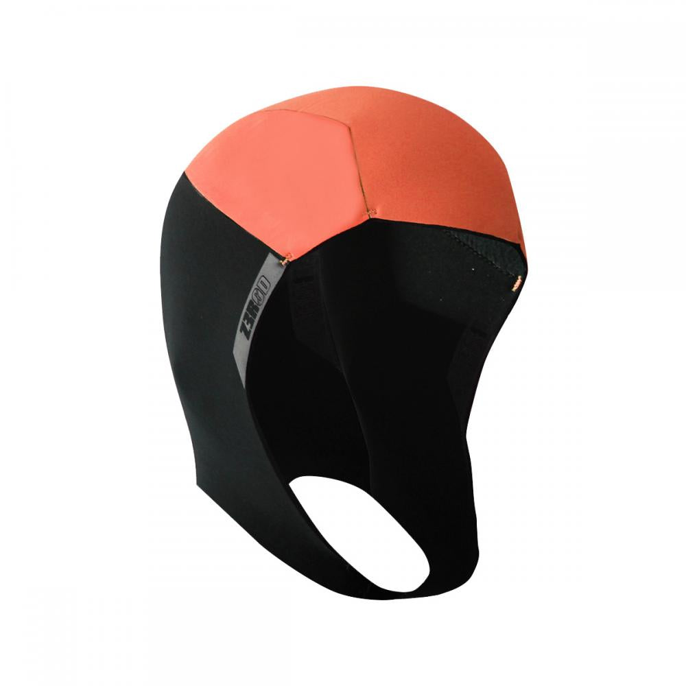 ZeroD  Neo Hood Orange