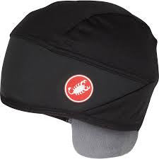 Castelli Estremo Wind Stopper Skully