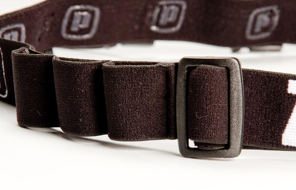 ZeroD Race Belt