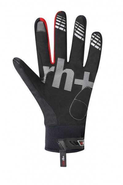 rh+ logo Soft Shell Glove