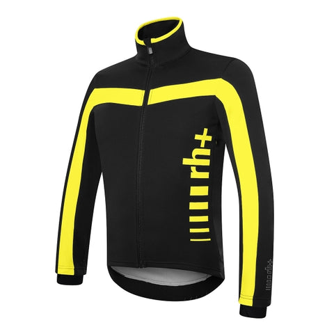 Logo EVO Jacket FLOW Yellow