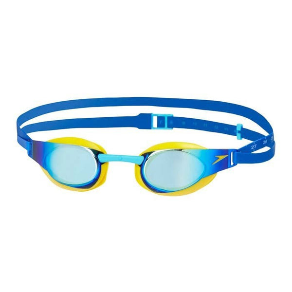 Speedo Fastskin Junior Yellow