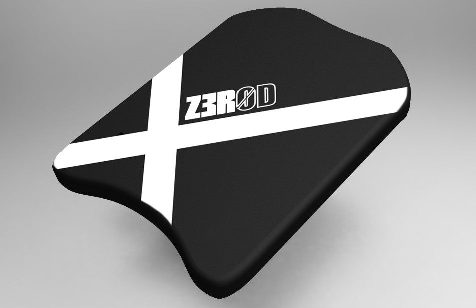 ZeroD Kick Board