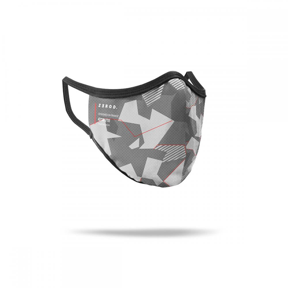 Zerod Face Mask 3 Pack